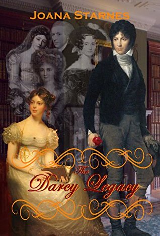 The Darcy Legacy by Joana Starnes